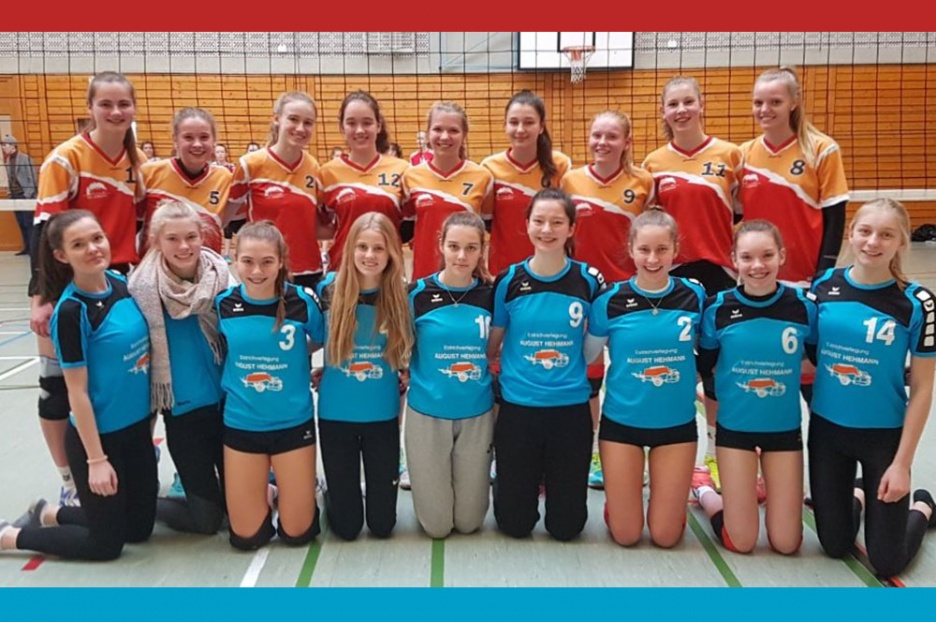 VolleyballBezMeisterschaft1